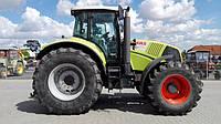 Трактор Claas Axion 840, фото 1