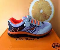 Детские кроссовки на липучке Pinokyo Турция
