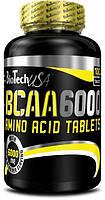 BT BCAA 6000 100 tab