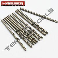 Свердло HAISSER по металу видовжене 3,5 мм