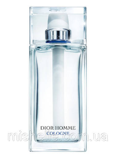 Тестер Christian Dior Dior Homme Cologne ( Диор Хом спорт кологен)