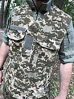 Жилет к боевой рубашке, фото 1