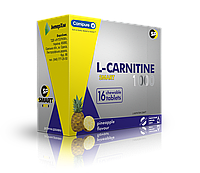 Л-карнитин 1000 - жевательный (16 таб.)