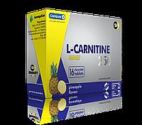 Л-карнитин 250 - жевательный (16 таб.)