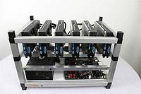 Майнинг ферма GPU (готовый бизнес)