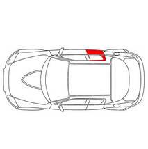 Корпус ролика склопідіймача Renault Megane 1 для передньої/задньої правої двері (Рено Меган 1), фото 3
