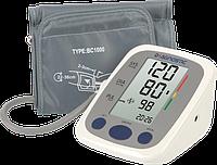 Автоматический тонометр с манжетой на плечо Diagnostic S-500
