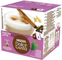 Nescafé Dolce Gusto Chai Tea latte 8+8 шт
