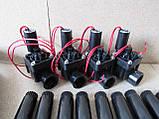 Экономный комплект автоматического полива на 6 зон Hunter, фото 2