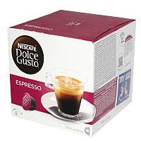 NESCAFE Dolce Gusto Espresso 16 шт 96 г