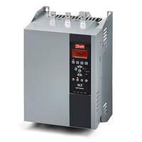 175G5532 - Устройство плавного пуска Danfoss (Данфосс) MCD 500 55 кВт