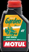MOTUL Garden 4T SAE 10W30 (2L)