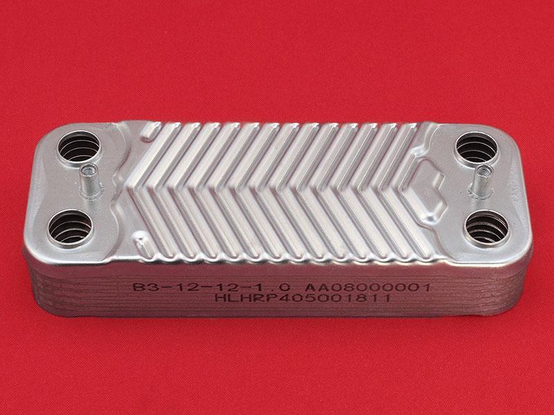 Пластинчатый теплообменник 24 квт Пластинчатые паяные теплообменники FUNKE (TPL, GPL, GPLK) Ейск