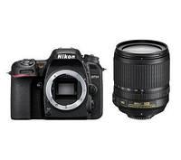 Фотоапарат/ Фотоаппарат Nikon D7500 + AF-S DX 18-105mm ED VR