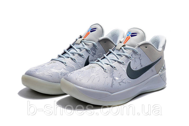 Мужские баскетбольные кроссовки Nike Kobe 12 AD (DeRozan PE)