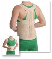 Корсет грудо-поясничный Med textile 3001
