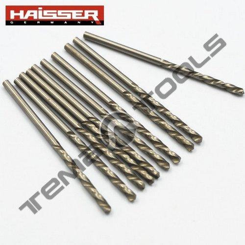 Сверло HAISSER по металлу удлинённое 11,5 мм