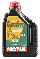 MOTUL Garden 4T SAE 30 (1L)