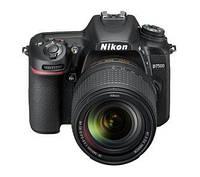 Фотоапарат/ Фотоаппарат Nikon D7500 + AF-S DX 18-140mm ED VR