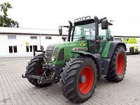 Трактор Fendt 716 Vario, фото 1