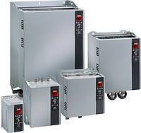 175G5539 - Устройство плавного пуска Danfoss (Данфосс) MCD 500 185 кВт