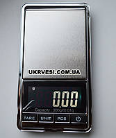 Весы ювелирные DS-NEW-300 (300гр/0.01гр)