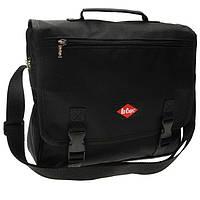 Сумка Lee Cooper Messenger Bag