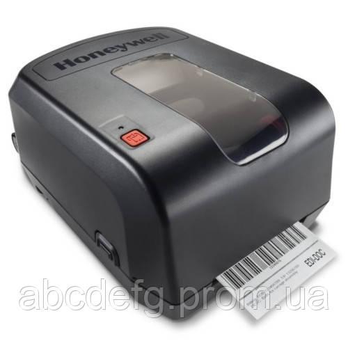 Принтер этикеток Honeywell PC42T (USB)