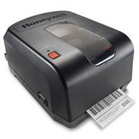 Принтер этикеток Honeywell PC42T (USB), фото 1