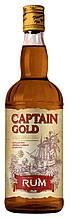 Ром Captain Gold 700ml