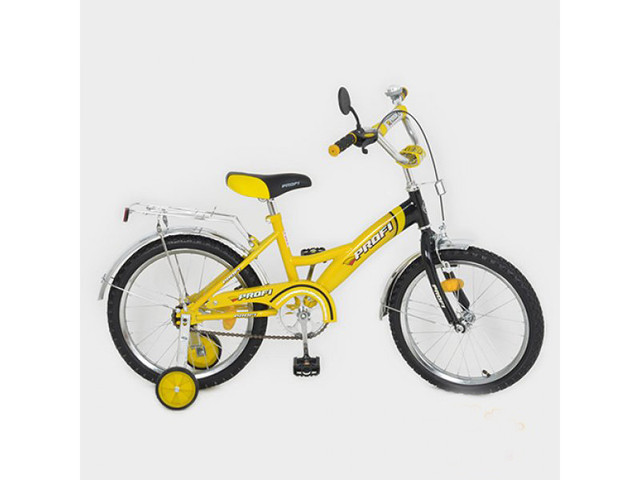 Велосипеды Profi Trike и Pilot