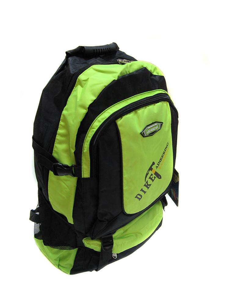 Рюкзак туристический 60*36см Dengsy R16280 Green