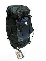 Рюкзак туристический 62*37см Panyanzhe R17690 Blue, фото 1