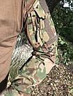 Боевая рубашка койот, олива, хаки, фото 4