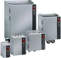 175G5542 - Устройство плавного пуска Danfoss (Данфосс) MCD 500 315 кВт