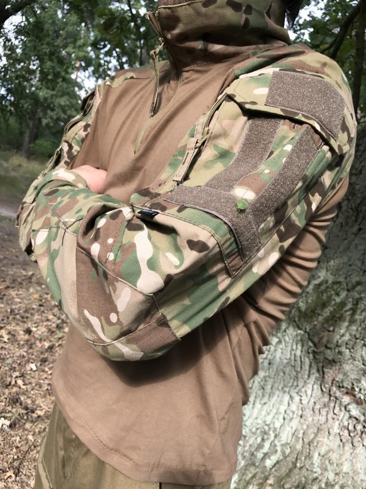 Боевая рубашка койот, олива, хаки