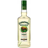 "Roust ""Zubrowka"" Bison Grass Vodka 500ml"
