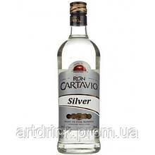 Cartavio Cartavio Silver Rum 0.7L