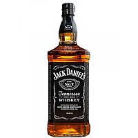 Виски Jack Daniel's (Джек Дэниэлс)  1L
