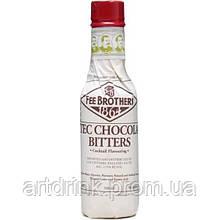 Биттер Fee Brothers Aztec Chocolate Bitters 0.15L