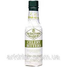 Биттер Fee Brothers Celery / Фи Бразерс Сельдерей 0.15L