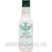 Биттер Fee Brothers Mint / Фи Бразерс Мята 0.15L