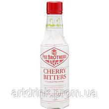 Биттер Fee Brothers Cherry / Фи Бразерс Вишня 0.15L
