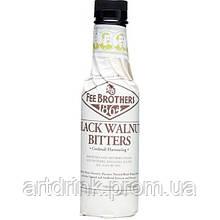 Биттер Fee Brothers Black Walnut Bitters 0.15L