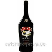 Ликер Baileys (Бейлис) Original Liqueur 17% 0.7L