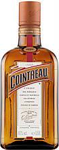 Ликер Cointreau (Куантро) 0.5л (3035542011365)