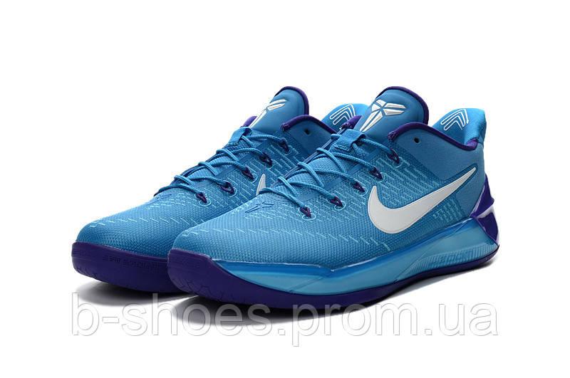 Мужские баскетбольные кроссовки Nike Kobe 12 AD (Piano Purple)