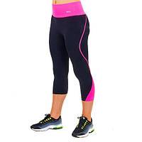 Бриджи для фитнеса и йоги VSX CO-6417-1
