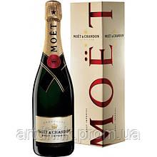 Moët & Chandon Brut Imperial 0.75L in gift box