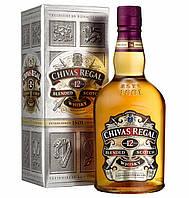 Chivas Brothers Chivas Regal whisky 12yo 0.7L in gift box